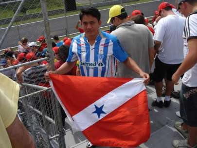 Arthur K. Makino (Interlagos - SP)